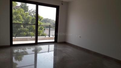 Gallery Cover Image of 3100 Sq.ft 4 BHK Independent Floor for buy in Shanti Niketan for 200000000