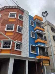 Gallery Cover Image of 675 Sq.ft 2 BHK Independent Floor for buy in Tollygunge for 3600000