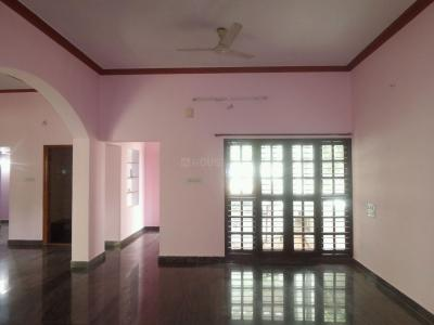 Gallery Cover Image of 2100 Sq.ft 3 BHK Independent Floor for rent in RR Nagar for 22000