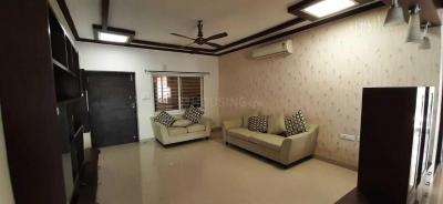 Gallery Cover Image of 3500 Sq.ft 3 BHK Apartment for rent in Nanakram Guda for 65000