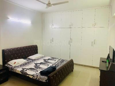 Bedroom Image of PG Vasant Kunj 5mins From Malls 10 Mins Airport in Vasant Kunj
