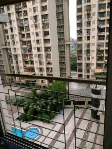 Balcony Image of Double Occupancy in Andheri West
