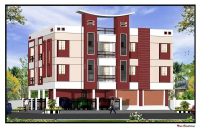 Gallery Cover Image of 509 Sq.ft 1 BHK Apartment for buy in Adambakkam for 4600000