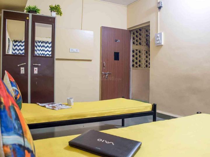 Bedroom Image of Zolo Demure in Iyyappanthangal