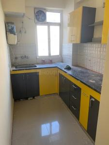 Gallery Cover Image of 1375 Sq.ft 3 BHK Apartment for rent in 14th Avenue Gaur City, Noida Extension for 11000