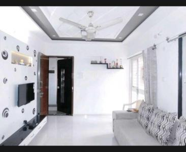 Gallery Cover Image of 650 Sq.ft 1 BHK Apartment for rent in Aastha Bhama Pearl, Hinjewadi for 15000