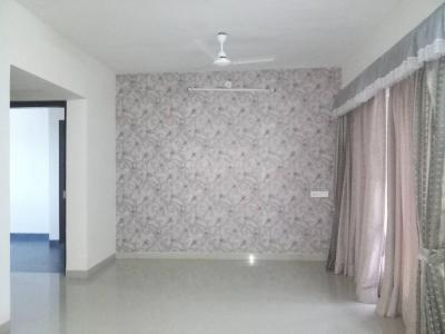 Gallery Cover Image of 1575 Sq.ft 3 BHK Apartment for rent in Kharghar for 23000