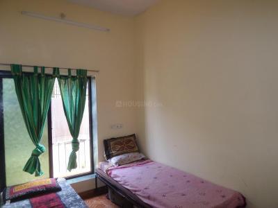 Bedroom Image of Srishti Enterprises PG in Kopar Khairane