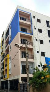Gallery Cover Image of 1068 Sq.ft 2 BHK Apartment for buy in North East Platinum, Ramamurthy Nagar for 5600000