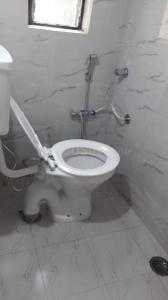 Bathroom Image of No Brokerage PG In Borivali And Kandivail East in Borivali East