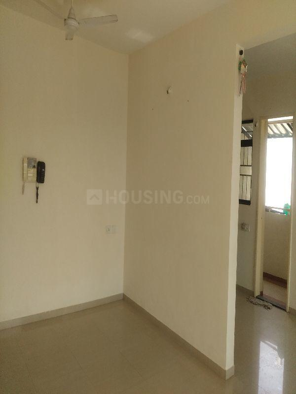Living Room Image of 1050 Sq.ft 2 BHK Apartment for rent in Nanded for 16000