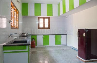 Kitchen Image of 1st Floor Rajarao Nest in BTM Layout