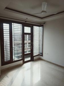 Gallery Cover Image of 1125 Sq.ft 3 BHK Independent Floor for buy in RWA Saket Block G, Saket for 18000000