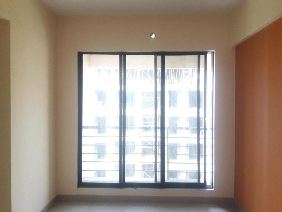 Living Room Image of 650 Sq.ft 1 BHK Apartment for rent in Kumbharkhan Pada for 7000