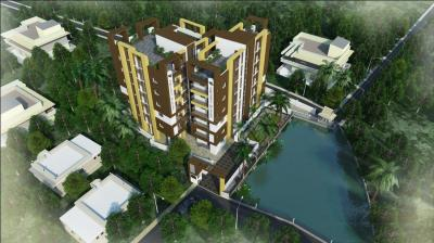 Gallery Cover Image of 688 Sq.ft 2 BHK Apartment for buy in Andul for 1720000