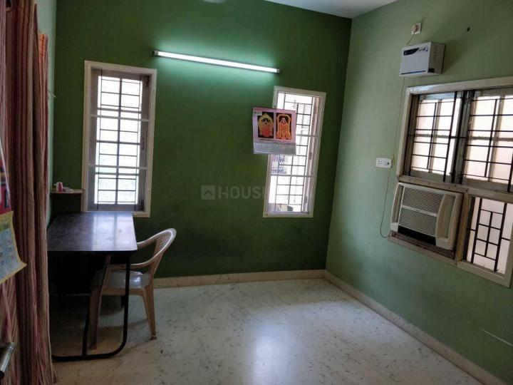 अन्ना नगर में प्रियम विला पीजी में बेडरूम की तस्वीर