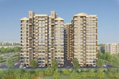 Gallery Cover Image of 580 Sq.ft 1 BHK Independent Floor for buy in Sadguru Nakshtra Phase I, Titwala for 2710000