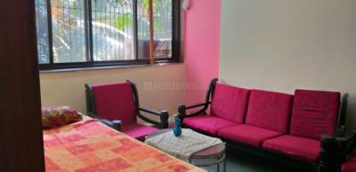 Gallery Cover Image of 425 Sq.ft 1 RK Apartment for rent in Kanjurmarg East for 17000