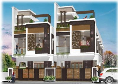 Gallery Cover Image of 2900 Sq.ft 4 BHK Villa for buy in Iyyappanthangal for 12500002