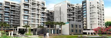 Gallery Cover Image of 1600 Sq.ft 3 BHK Apartment for buy in Anshul Eva, Bavdhan for 12700000