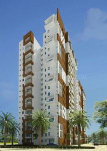 Gallery Cover Image of 1780 Sq.ft 3 BHK Apartment for rent in Bhoganhalli for 42000