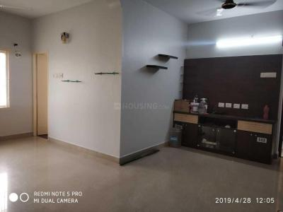 Gallery Cover Image of 790 Sq.ft 2 BHK Apartment for rent in KK Nagar for 24000