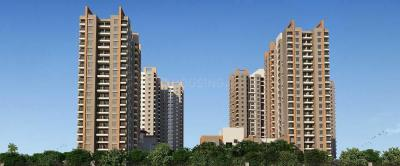 Gallery Cover Image of 1008 Sq.ft 2 BHK Apartment for buy in Yelahanka New Town for 5500000