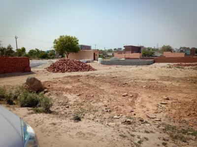 Gallery Cover Image of  Sq.ft Residential Plot for buy in Sarita Vihar for 840000