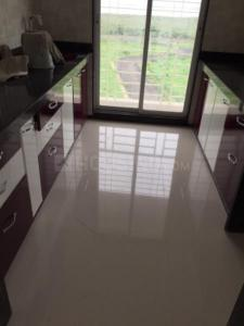 Gallery Cover Image of 1250 Sq.ft 2 BHK Apartment for rent in Ulwe for 14000