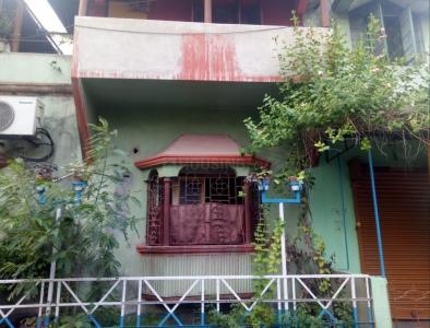 Building Image of Paprii Nest in Barisha