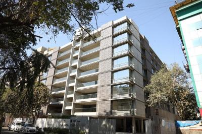 Gallery Cover Image of 4760 Sq.ft 4 BHK Apartment for buy in Prahlad Nagar for 35655000