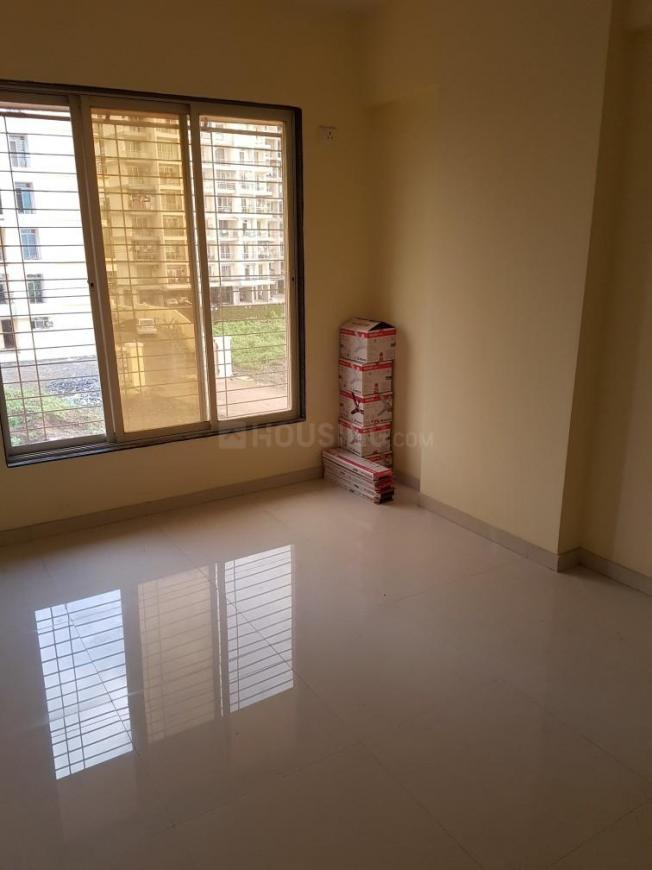Bedroom Image of 950 Sq.ft 2 BHK Apartment for rent in Dombivli East for 15000