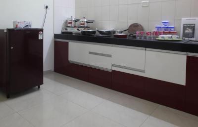 Kitchen Image of PG 4642429 Kharadi in Kharadi