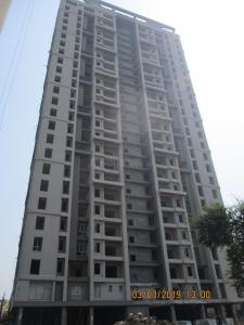 Gallery Cover Image of 1436 Sq.ft 3 BHK Apartment for buy in Merlin Iland, Picnic Garden for 11000000