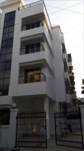 Building Image of Sai Sadaf in Vashi
