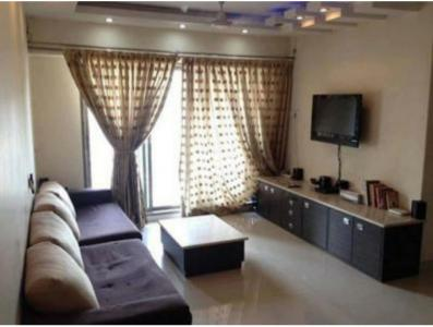 Gallery Cover Image of 1050 Sq.ft 3 BHK Apartment for rent in Andheri East for 70000