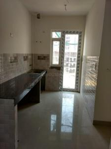 Kitchen Image of 910 Sq.ft 2 BHK Apartment for buy in Sector 16 for 3500000