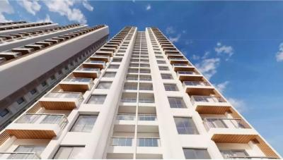 Gallery Cover Image of 900 Sq.ft 2 BHK Apartment for buy in Duville Riverdale Grove, Kharadi for 6200000