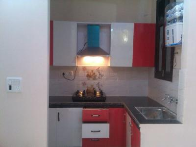 Gallery Cover Image of 525 Sq.ft 1 BHK Apartment for rent in Unione Residency, Nai Basti Dundahera for 5000