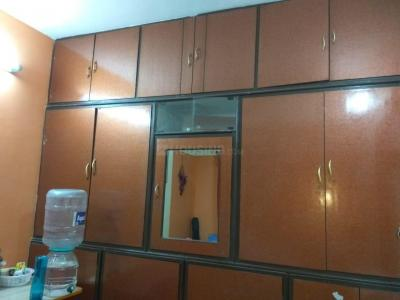 Gallery Cover Image of 900 Sq.ft 2 BHK Apartment for rent in Ganesh baug, Airoli for 22000