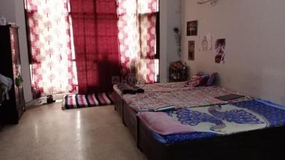 Bedroom Image of Vandana PG Noida in Sector 62
