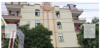 Gallery Cover Image of 900 Sq.ft 2 BHK Apartment for buy in Lohamandi for 3000000