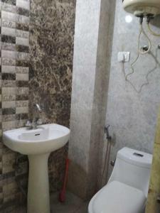 Bathroom Image of Ganpati PG For Boys in Chirag Dilli