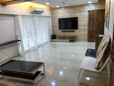 Gallery Cover Image of 1000 Sq.ft 1 BHK Apartment for rent in Khar West for 125000