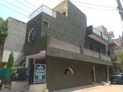 Gallery Cover Image of 1350 Sq.ft 5 BHK Independent House for buy in Sector 3 for 17500000