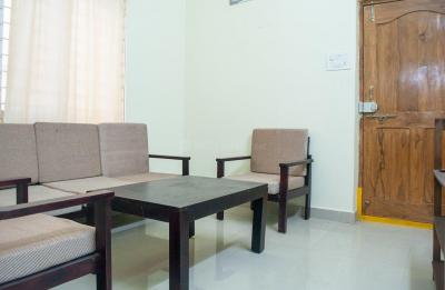 Gallery Cover Image of 1200 Sq.ft 2 BHK Apartment for rent in Gowlidody for 23200