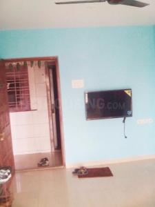 Gallery Cover Image of 570 Sq.ft 1 BHK Apartment for buy in Kalyan West for 4800000