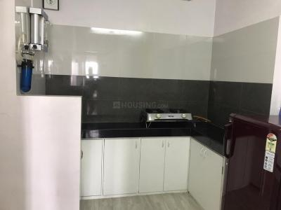 Gallery Cover Image of 800 Sq.ft 2 BHK Apartment for rent in Girgaon for 90000