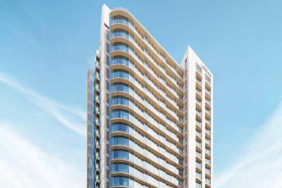 Gallery Cover Image of 1678 Sq.ft 3 BHK Apartment for buy in Malabar Hill for 120000000