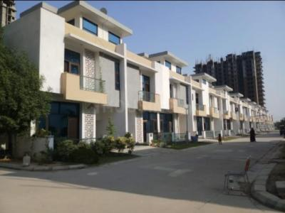 Gallery Cover Image of 1730 Sq.ft 3 BHK Villa for buy in Panchsheel Greens 2, Noida Extension for 8500000